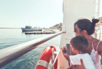 Laivalla