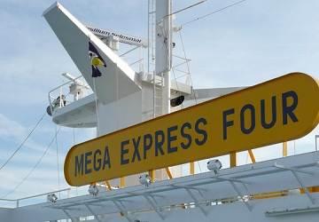 corsica_sardinia_ferries_mega_express_four_sign